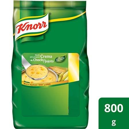 Knorr® Crema de Choclo/Jojoto -