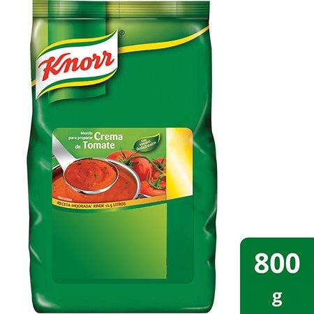 Knorr® Crema de Tomate -